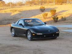 1994 Mazda RX 7   Apple Valley, CA #4584727610 Oncedriven
