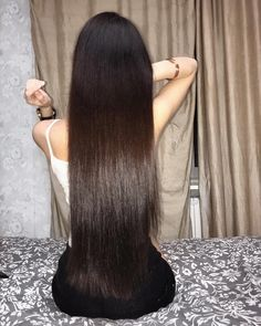 """258 Likes, 1 Comments - Long Hair / Cabelos Longos (@longhairsociety) on Instagram: """"Thank you to @moonrockhair for this incredible pic of her wonderful long hair. Loving it so…"""""""