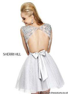SHERRI HILL 21167 - Pastiche Couture