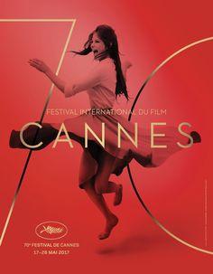 Cannes 2017 : l'affiche du Festival fait hurler les internautes - Elle