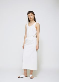 Totokaelo Apron Dress - Apparel - Sale - Womens