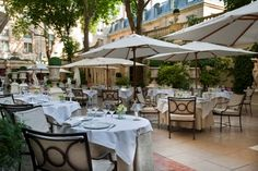 Really good for brunch..Hotel Ritz Paris, France..