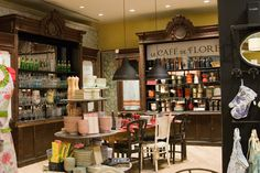 Cafe of flore