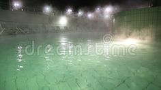 Video about Thermal pool at night - spot light underwater. Video of edge, bath, care - 80346305 Pool At Night, Thermal Pool, Nature Water, Underwater, Royalty Free Stock Photos, Under The Water