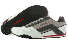 Diesel Step Gear Y00738-P0066-H4846 Men - http://www.gogokicks.com/