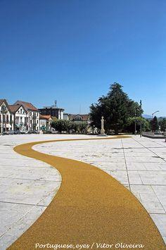 Oliveira do Hospital - Portugal by Portuguese_eyes, via Flickr