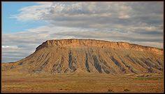 Eastbound California Zephyr in Utah by Loco Steve, via Flickr