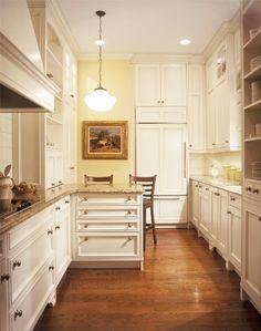 Stylish home: Kitchens - Luscious: myLusciousLife.com
