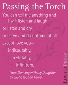 Mother's Day Inspiration from Loyola Press