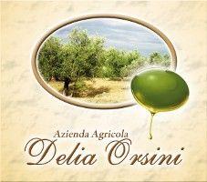 Olio biologico Delia Orsini, DOP Abruzzese