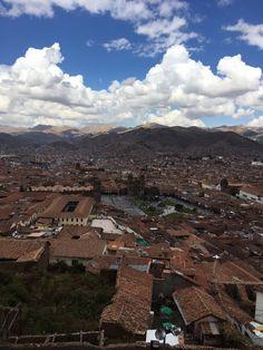 Cusco, Peru –Travels in South America (Part I): Peru