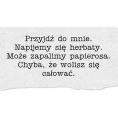 Dla każdego: CYTATY Different Words, Im Trying, True Quotes, Motto, Peace And Love, True Love, Sentences, Quotations, Texts