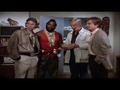 "Colonel John ""Hannibal"" Smith - Ich liebe es wenn ein Plan funktioniert | Das A-Team - YouTube George Peppard, The A Team, Videos, Youtube, Fictional Characters, Love, Fantasy Characters, Youtubers, Youtube Movies"