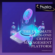 The Halo Platform is known as the world's next-generation in cryptocurrency management. Their services have given crypto traders and users the experience to manage their crypto activities all in one… Stress Tests, Financial Institutions, Cloud Based, All In One, Halo, Investing, About Me Blog, Management, Platform