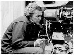 Gordon Willis (May 28, 1931 – May 18, 2014) an inspired and influential American cinematographer has died at age 82. He was best known for his extraordinary photographic artistry on 'The Godfather', 'Manhattan' and 'The Parallax View' amongst many others.