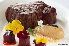 Beijings best restaurants -- aria