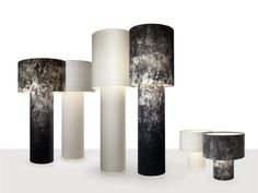 Diesel home collection floor lamps