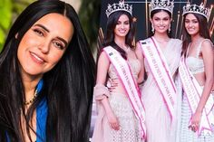 Former Miss India Neha Dhupia who represented India at Miss Universe stage will be mentoring Femina Miss India 2020 contestants. | Information | Contestants | Winners | Hall of Fame | News | Video Gallery | Photo Gallery | Angelopedia World 2020, Miss India, Miss World, Beauty Pageant, Beauty Queens, Women Empowerment, Feminism, Supermodels, Stage