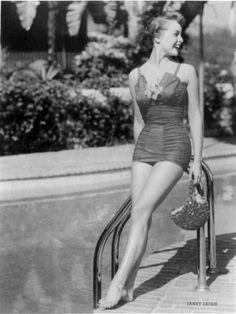 2330f5541c 105 Best Retro Swimwear images