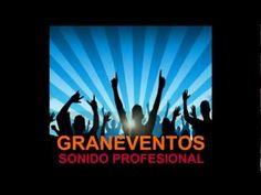 EL DANUBIO AZUL - VALS PARA FIESTAS (12min) GRANEVENTOS - YouTube