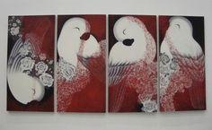 ARTISTI CINESI_Tong Zhengang