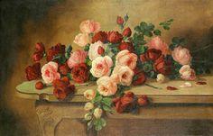 Flores, Georgina de Albuquerque