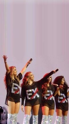 Little Mix Shout out to my ex - Persons - Dinner Recipes Jesy Nelson, Perrie Edwards, Jade Little Mix, Little Mix Girls, Little Mix Lyrics, Little Mix Outfits, Litte Mix, Biracial Hair, Babe
