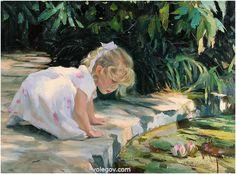 WHAT IS THERE, painting,Vladimir Volegov