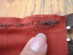 Sewing machine repair - bobbin thread bunching, looping and tangling