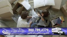 Pete's Ultimate Movers is a licensed Moving Company in Tampa, FL that caters the moving needs of both residential and commercial clients. Their services include L??d?ng & Unl??d?ng, packing & unpacking, driving, moving and storage.