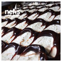 Muhteşem Şipşak Pasta (20 Dakikada Hazır)