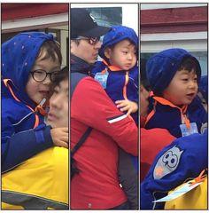 #Cr.DC #Igilovesongtriplets #Daehan Minguk ManSe #LalitaMuangman #Song's Cute Triplets