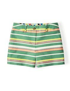 Bistro Shorts
