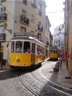 Lissabon transfer @Renske van Assema super cute!!! haha