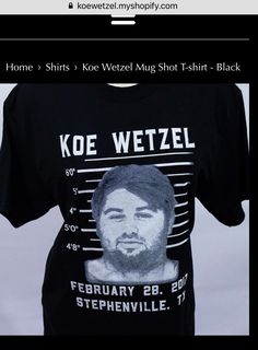 12 Best Koe fuckin' Wetzel images in 2018 | Music, Country