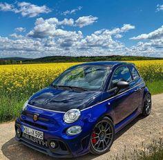 Automobile Companies, Fiat Abarth, Fiat 500, Jun, Evolution, Instagram