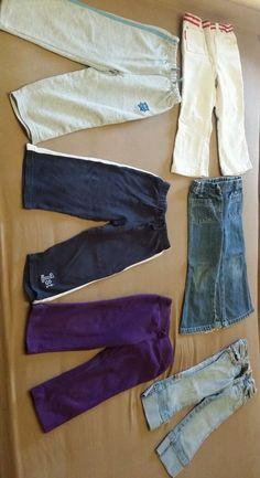 48 Teile Mädchen Baby Bekleidungspaket Gr.86-92