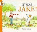 It Was Jake!