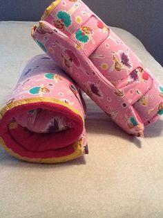 Mama's Sew Frugal: Twin Nap Mats