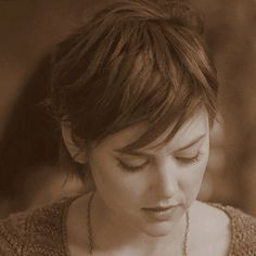 Erin silver, season 3.