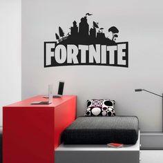 Este adesivo é perfeito para decorar o quarto de seu filho, sobrinho ou neto. Se o seu filho é um amante de video jogos, este é o adesivo perfeito para decorar seu espaço de entretenimento.