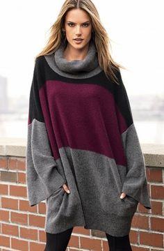 e65c5e414abeb1 Ljuvlig för kalla vinterdagar. Warm Outfits