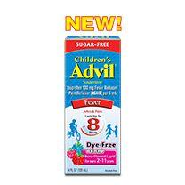 Introducing NEW Children's Advil!  For more information: http://h5.sml360.com/-/bo93 http://childrens.advil.com/ https://www.facebook.com/childrensadvil/