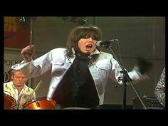Pretenders - Brass in pocket 1980
