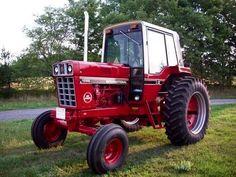 1981 IH 1086