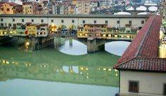 The Uffizi's Vasari Corridor is to be reopen