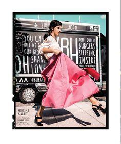 461f3594ae Harper s BAZAAR July 2016. Fashion story. Photo  Milos Nadazdin