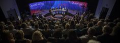 4 June 2015   BBC Question Time comes to Plymouth University. https://www.plymouth.ac.uk/news/question-time-comes-to-plymouth-university