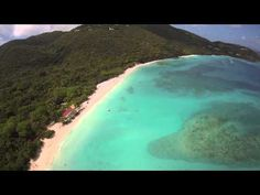 DJI Phantom Virgin Islands.  Filmed with a DJI Phantom 1.1.1 with GoPro camera.  Please share and enjoy my other DJI Phantom videos too!