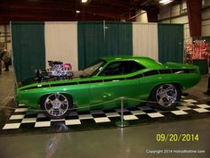 NSRA Northeast Street Rod Nationals | Hotrod Hotline